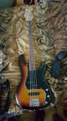 Fender Squier Vintage Modified Precision Bass